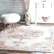 4x6 rugs target marvelous light pink rug vintage medallion 4 x 6 red size synthetic oriental