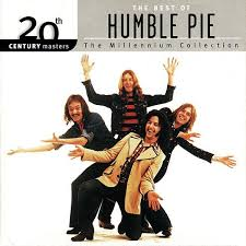 Humble pie live at cain's ballroom 1980. Humble Pie The Best Of Humble Pie 2000 Cd Discogs