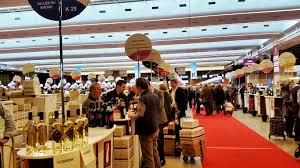 nothing declared wine salon des vins des vignerons indépendants paris