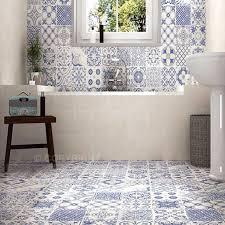 Small Picture Best 25 Blue bathroom tiles ideas on Pinterest Blue tiles