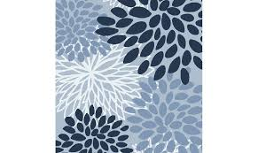 labrosse and deep rizzy rug area rugs threshold blue navy target sea agreeable fl white wool
