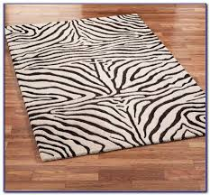 zebra print area rug rugs home design ideas zebra print rug canada