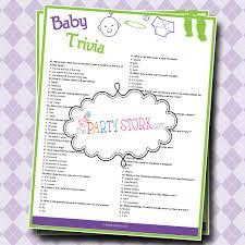 Photo : Unique Baby Shower Games Pinterest Image
