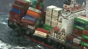 cargo ship containers australia nr 00000508