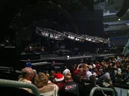 Amalie Arena Section 117 Concert Seating Rateyourseats Com