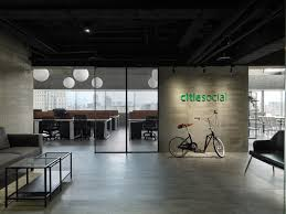 interesting office spaces. Interesting Office Space Designs Taipei With Design Layout Spaces E