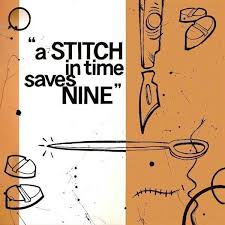 how to write an introduction in stitch in time saves nine essay a stitch in time saves nine essay 100 words of praise