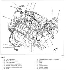 similiar 2002 chevy impala engine diagram keywords 2000 pontiac firebird 3 8 engine diagram together pontiac 3 8 v6