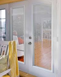 french blinds french doors with blinds patio door coverings replacement windows with built in blinds patio