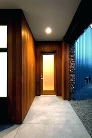 wood veneer wall panels of designed acoustical