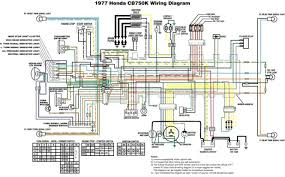 honda cb750 k2 wiring diagram wiring diagram 1972 Cb750 K2 Wiring Diagram simple wiring diagrams honda cb750 printable 76 CB750 Wiring-Diagram