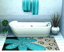 brown bathroom rugs dark teal bathroom rugs brown bath rug sets best bathroom rug dark brown bathroom rugs brown brown bath rug target