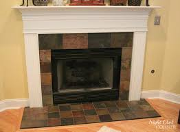 tile fireplace surround ideas google search for simple brick tiles for fireplace