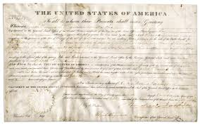 Indian removal act andrew jackson Drawing 1830 Ohio Land Grant Signed By Andrew Jackson As President Nate D Sanders Lot Detail 1830 Ohio Land Grant Signed By Andrew Jackson As President