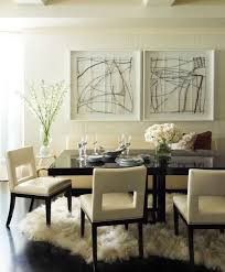 dining room carpets. In The Dining Area Of Steven And Candice Stark\u0027s Apartment, Designed By Trisha Reger, Room Carpets N