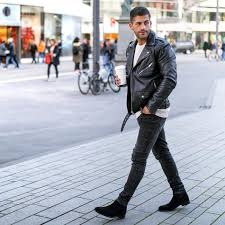   brown men's chelsea boots. 40 Exclusive Chelsea Boot Ideas For Men The Best Style Variations