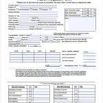 Business Travel Authorization Form Template Travel Request Form ...