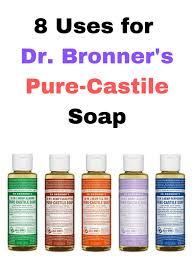Sal Suds Dilution Chart 8 Uses For Dr Bronners Sal Suds Liquid Cleaner Homemade