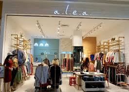 Alea Fashion - Iconmall Gresik