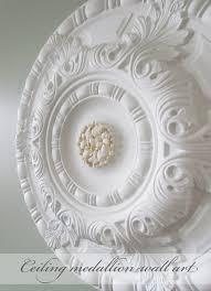ceiling medallion wall art diy on diy ceiling medallion wall art with ceiling medallion wall art elitflat