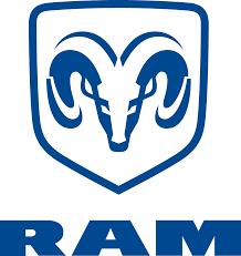 RAM Logo / Automobiles / Logonoid.com