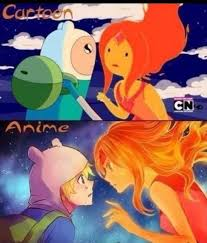 <b>Anime</b>, <b>It's Not</b> Just Another <b>Cartoon</b>! – Falcon Flyer