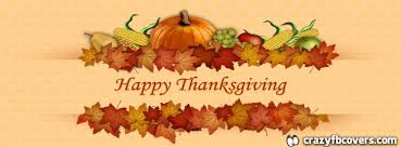 elegant happy thanksgiving facebook cover facebook timeline cover photo fb cover