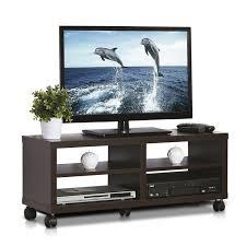Tv Entertainment Stand Amazoncom Furinno Indo Fl 4010ex 2 Tier Low Rise Tv