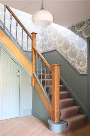 Modern Country Style: Top 20 Most Inspiring Rooms From Farrow And Ball  Paint Click through for details. Farrow and Ball Lotus wallpaper and Farrow  and Ball ...