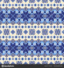 Nordic Pattern Gorgeous Nordic Pattern Illustration Designed Traditional Nordic Pattern