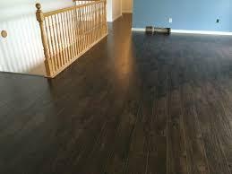 high quality 12mm distressed handsed laminate flooring modern living room