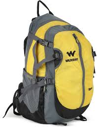 We researched the backpacks to hold your laptop on your commute. Wildcraft Eiger Rucksack 40 L 2 Yellow Price In India Flipkart Com