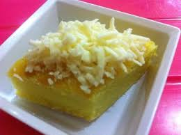 Resep Cheese Cake Kukus Praktis Sederhana Bahan Bahan Cara