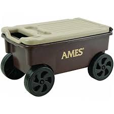 ames garden tools. Delighful Tools Ames Lawn Buddy Cart  1123047100 With Garden Tools H