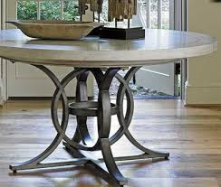 round dining room table images. lexington oyster bay 58\u0027\u0027 round calerton dining table room images