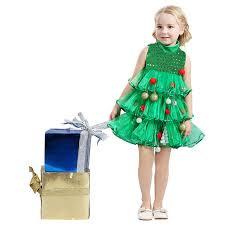 Christmas Tree And Angelic Little Girl Stock Photo  Image 38806930Girls Christmas Tree Dress