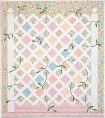 Wedding Quilt Patterns Enchanting Free Wedding Quilt Patterns The Quilting Company