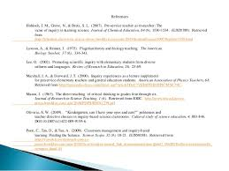twitter research paper proposal format