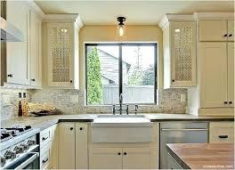 kitchen sink lighting ideas.  Kitchen Over Kitchen Sink Lighting Endearing Design Fabulous Best  Ideas On Beach Style  And Kitchen Sink Lighting Ideas