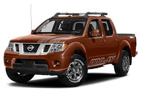2016 Nissan Frontier Pro 4x 4x4 Crew Cab 4 75 Ft Box 125 9 In Wb Specs And Prices