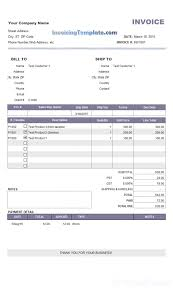Invoice Form Meaning And Proforma In Marathi With Kannada