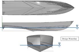 Planing Hull Design Theory Pdf Design Of A High Speed Planing Hull With A Cambered