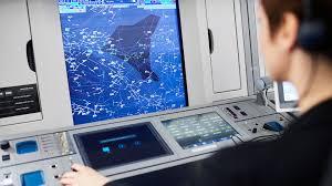 Air Navigation Charts Europe Cross Border Air Navigation Services Eurocontrol