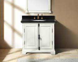 White Wood Bathroom Vanity 30 Bathroom Vanity With Granite Top Bathroom Vanities
