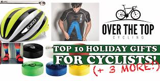 bike tech podcast the best holiday gifts for cyclists
