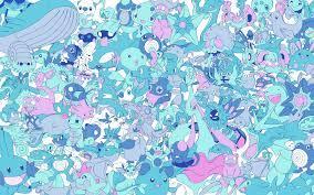 All Pokemon Wallpaper For Desktop ...