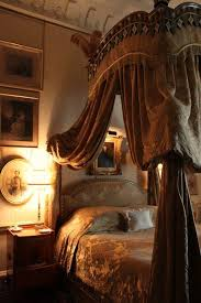 rosebiar: Lady Georgiana's bedroom, Castle Howard, Yorkshire, uncredited