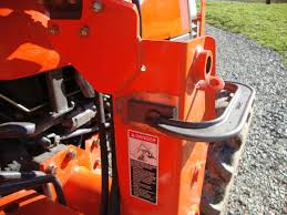 adding rear remote to kubota l3400 the biggest challenge was finding a spot to mount the valve thanks to teg i mounted it on the right side loader bracket after adding a pad to level the