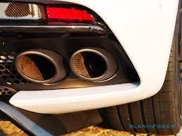 Aston Martin Dbs Superleggera Exhaust Supercars Gallery