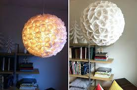 diy light chandelier cupcakes paper chandelier diy fairy light chandelier